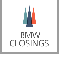 BMW Closings
